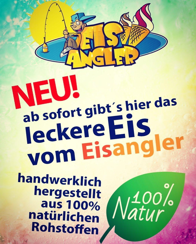 Eis Eisangler Erkner